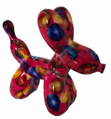 Balloon Dog Puppy Design